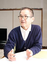 門司修さん