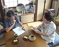 mr.akita&shibayama