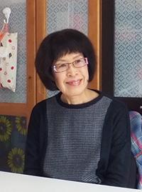 本田美紀さん