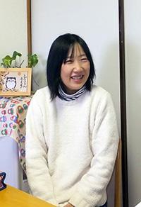 大野恵子さん