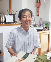 篠崎吉弘さん