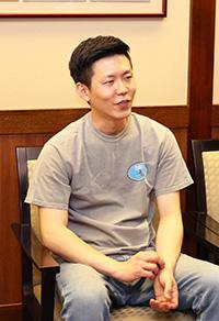 青井大和さん
