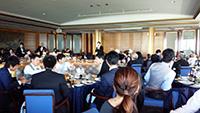 横浜のニューグランドホテルでの結婚式