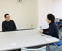 石郷岡幸一さんの体験談
