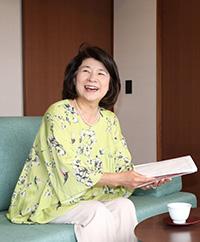 石川弘美さんの体験談