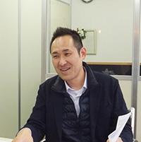 橋本勲さんの体験談