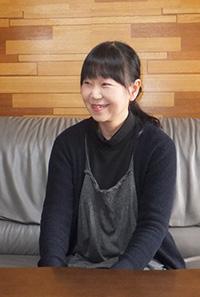 難波貞さんの体験談