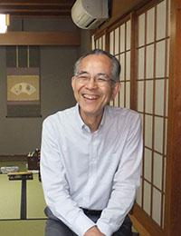 上田悟さんの体験談