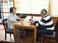 永野博吉さんの体験談
