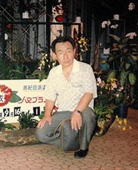 大川輝雄さんの体験談