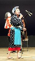牧島テル子さんの体験談